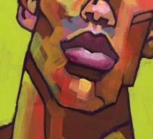 Killer Joe Sticker