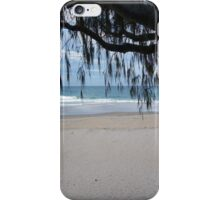 Horsetail Willow iPhone Case/Skin