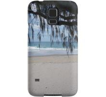 Horsetail Willow Samsung Galaxy Case/Skin