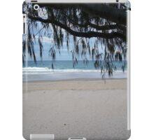 Horsetail Willow iPad Case/Skin