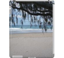 Horsetail Willow iPad Case/Skin