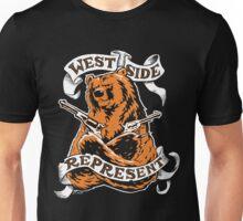 West Side Represent Unisex T-Shirt
