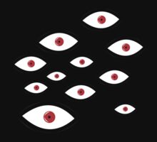 Anime - Alucard eyes T-Shirt