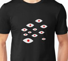 Anime - Alucard eyes Unisex T-Shirt