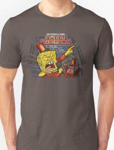 Bikini Bottom Tour 2001 T-Shirt