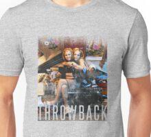 Throwback Unisex T-Shirt