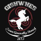 Team GenerallyStoned GISHWHES 2013 [T1] by excasperated