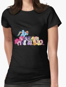 mane six /new T-Shirt