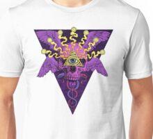 ajna awakening Unisex T-Shirt