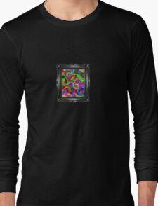 Sandman: Delerium's Sigil Long Sleeve T-Shirt