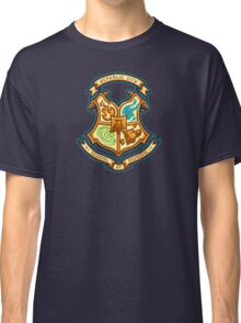 Republic School of Bending Classic T-Shirt