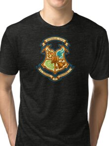 Republic School of Bending Tri-blend T-Shirt