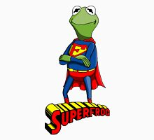 Kermit the Superman T-Shirt