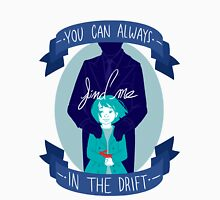 You Can Always Find Me In The Drift Men's Baseball ¾ T-Shirt