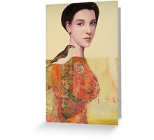 Lilianna Greeting Card