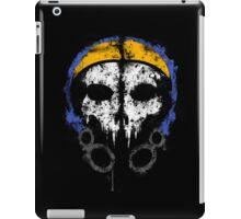 Terran Ghosts iPad Case/Skin