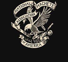 National Machete Association - Official Seal T-Shirt