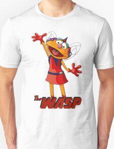 Zoe the Wasp Unisex T-Shirt