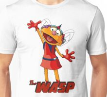 Zoe the Wasp Unisex T-Shirt