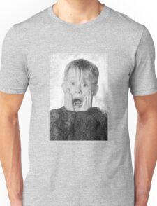 Ahhhhh!!!!!! Unisex T-Shirt