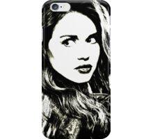 Lydia iPhone Case/Skin