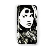 Lydia Samsung Galaxy Case/Skin