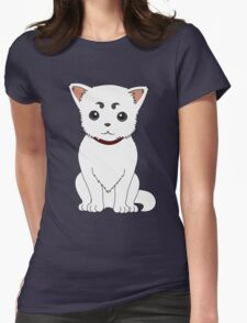Anime - Sadaharu Full Womens Fitted T-Shirt