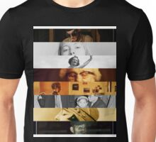 Old Eyes Unisex T-Shirt