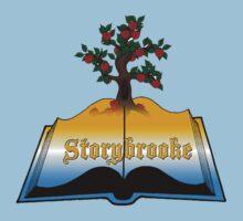 Once Upon A Time - Storybrooke Kids Tee