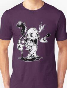Hatchet Hippie Unisex T-Shirt