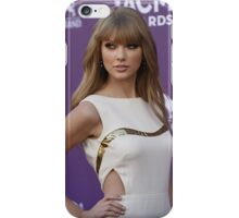 Taylor Swift iPhone Case iPhone Case/Skin