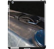 Old Bessie iPad Case/Skin