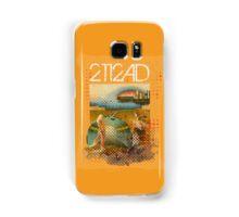 2112AD Samsung Galaxy Case/Skin