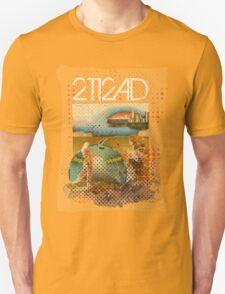2112AD Unisex T-Shirt