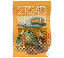 2112AD Poster