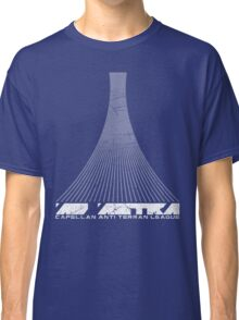 Ad Astra Classic T-Shirt