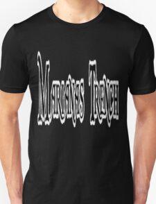 Marianas Trench - Shirt Unisex T-Shirt