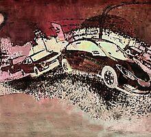 cars by Albert