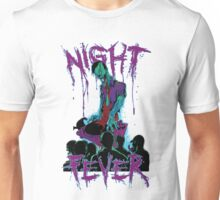 Night fever Unisex T-Shirt