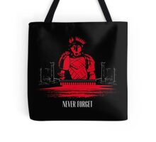 The Red Wedding (Direwolf version) Tote Bag