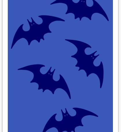 Lilith Darkstalkers Tights Print Sticker