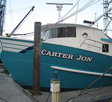 Carter Jon by Jonoxford