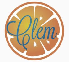 Clem swag One Piece - Short Sleeve