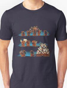 Jawas (wrong robots) T-Shirt