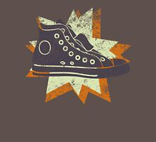 Retro High Tops Unisex T-Shirt
