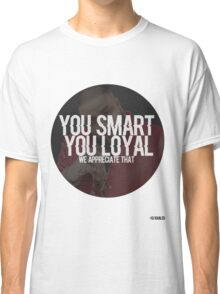 DJ KHALED - YOU SMART Classic T-Shirt