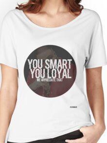 DJ KHALED - YOU SMART Women's Relaxed Fit T-Shirt