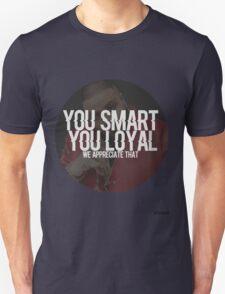 DJ KHALED - YOU SMART T-Shirt