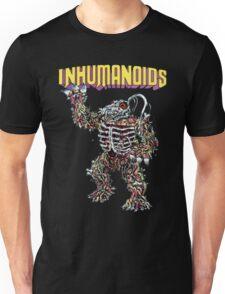 Inhumanoids D.Compose  Unisex T-Shirt