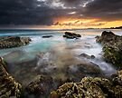"""Elements"" ∞ Tugun, QLD - Australia by Jason Asher"
